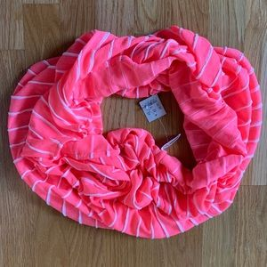 AE Watermelon Pink Scarf